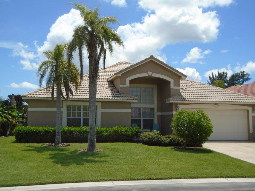 4394 Sunset Cay Circle, Boynton Beach, FL 33436