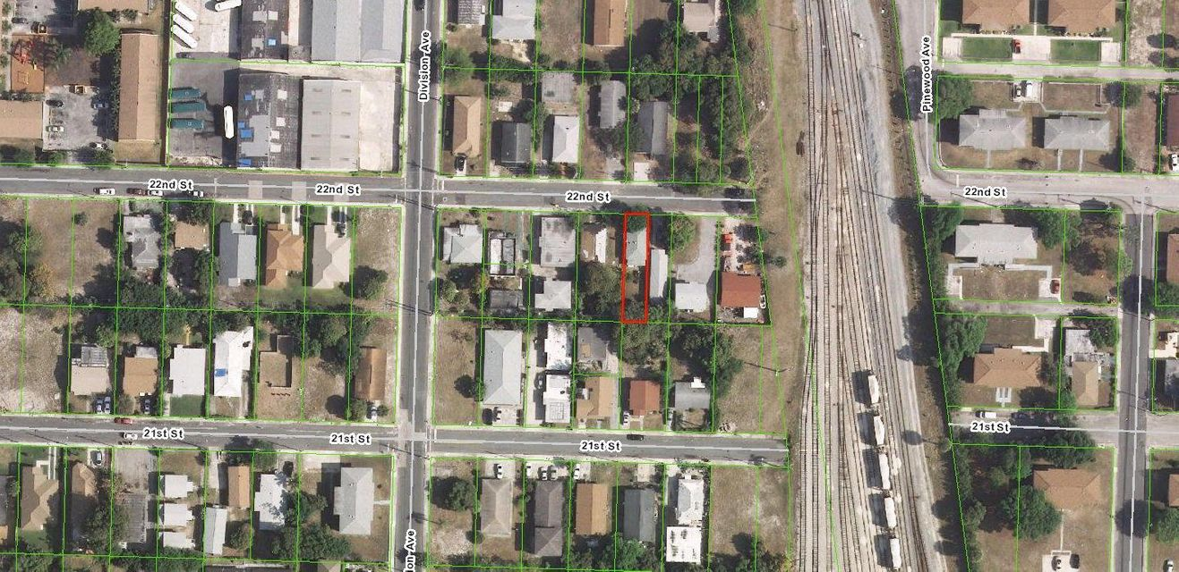 722 22nd Street, West Palm Beach, FL 33407