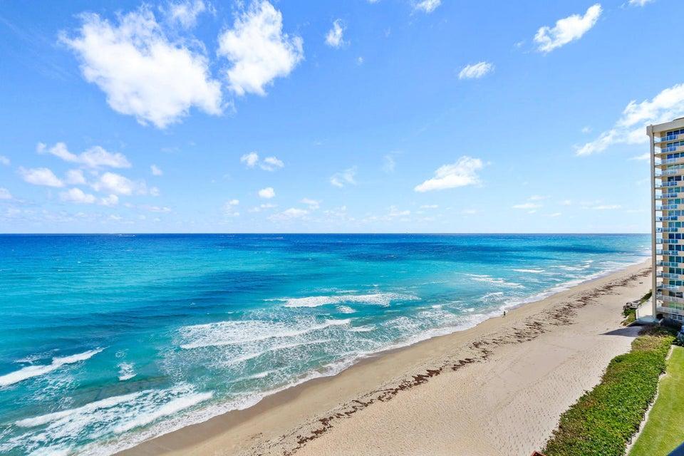 5480 N Ocean Drive A-8-B, Singer Island, FL 33404