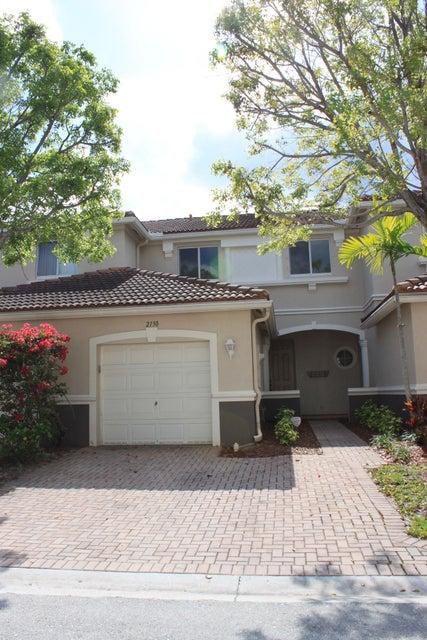 2130 Oakmont Drive, Riviera Beach, FL 33404