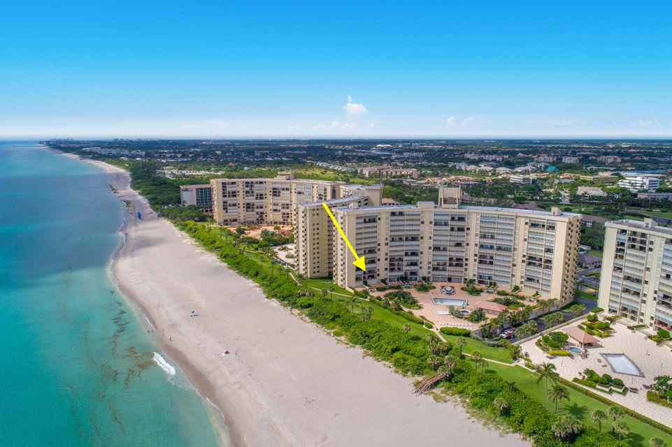 300 Ocean Trail Way 302, Jupiter, FL 33477