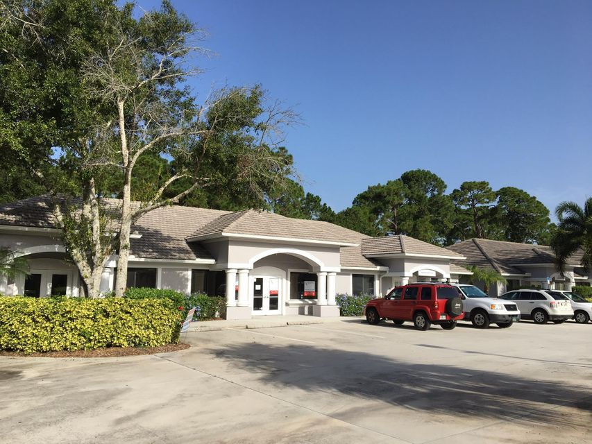 Great location, just off 95 and US1. Long-term tenants in place with annual increases. 5 Buildings, total of 11 units, on 4.27 acres. 9.2% CAP rate with 1 unit available. Over 100 parking spaces, with handicap compliance. Great architectural design, very desirable, units and build-outs. Medical, corporate, office tenants with great income potential.