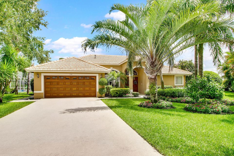 526 Quail Point, Jupiter, FL 33458