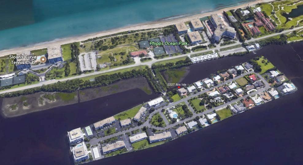 2227 Ibis Isle Road E, Palm Beach, FL 33480