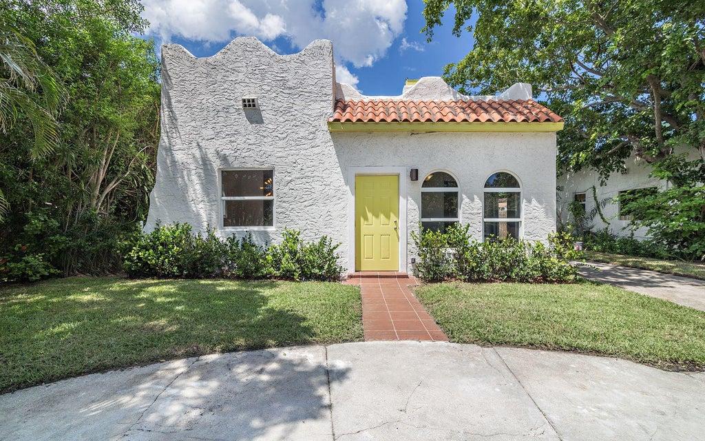621 Lytle Street, West Palm Beach, FL 33405