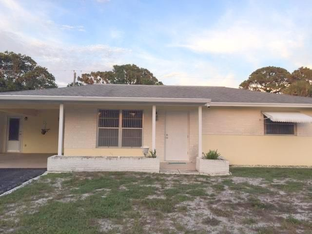 1519 Treemont Avenue, Jupiter, FL 33469