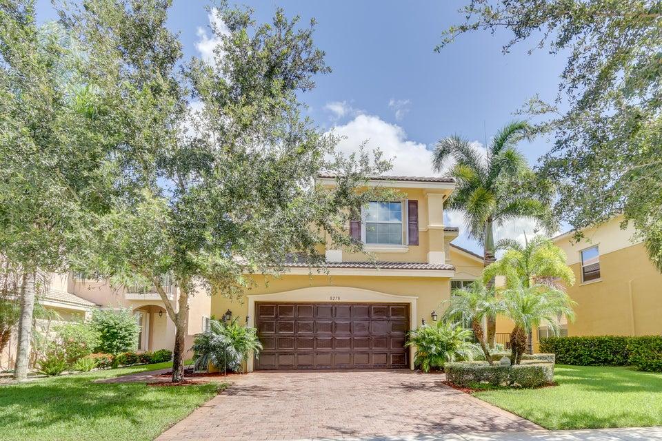 8278 Emerald Winds Circle, Boynton Beach, FL 33473