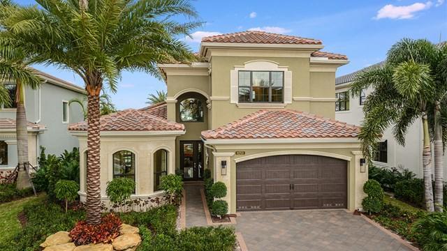 9476 Eden Roc Court, Delray Beach, FL 33446