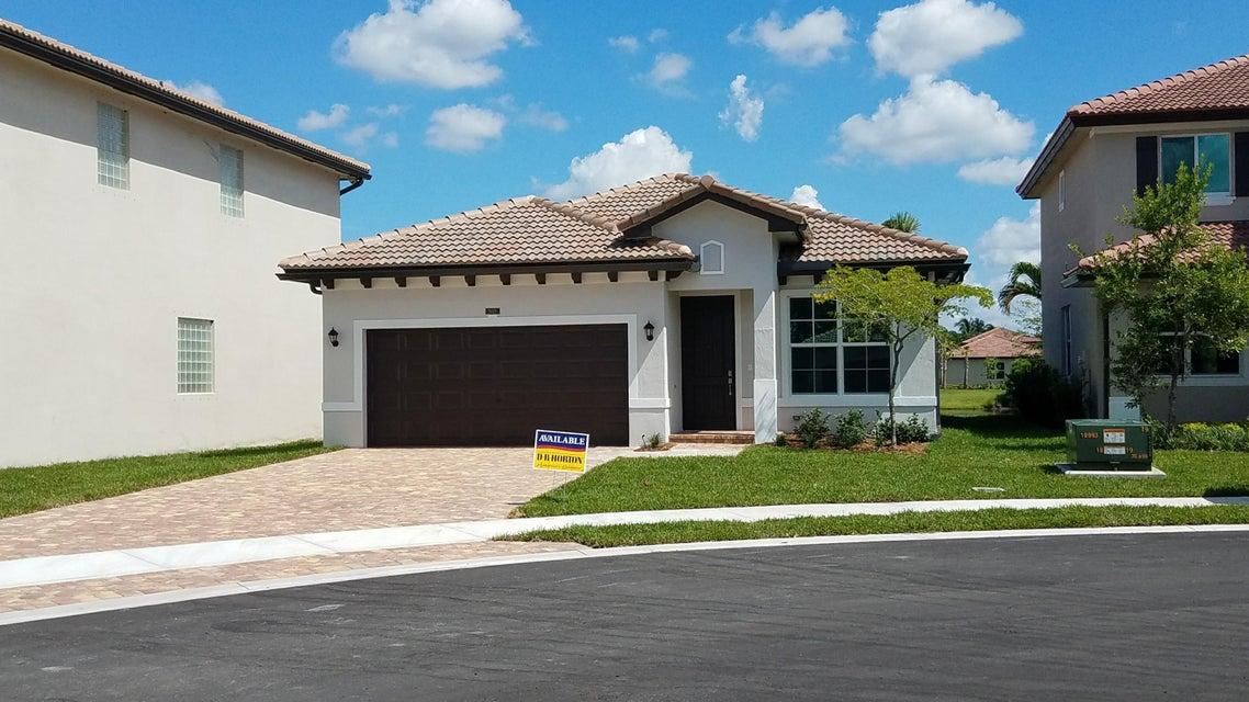 5819 Abelina Lane, Lake Worth, FL 33463