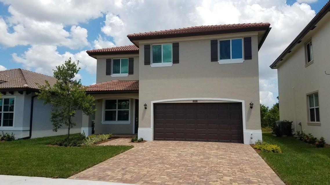 5813 Abelina Lane, Lake Worth, FL 33463
