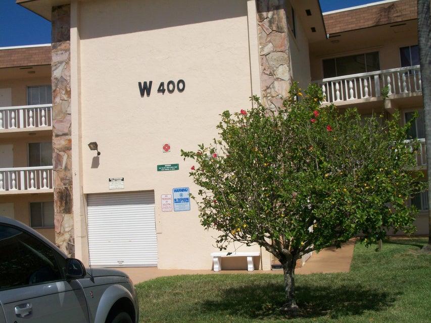 400 Village Green Circle W 212, Palm Springs, FL 33461