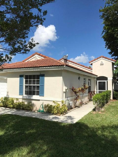 7468 Edisto Drive, Lake Worth, FL 33467