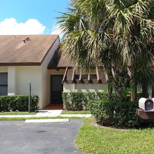 7551 Caesar Street B, Lake Worth, FL 33467