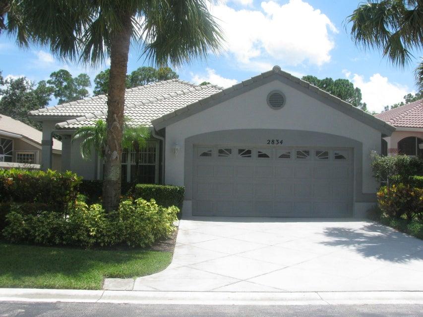 2834 Waters Edge Circle, West Palm Beach, FL 33413