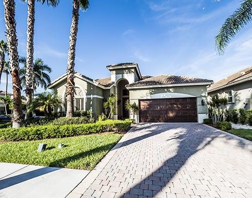 10665 Grande Boulevard, West Palm Beach, FL 33412