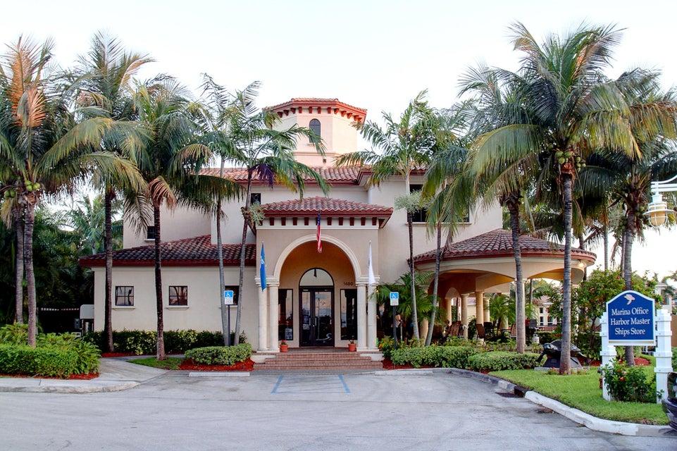 1400 Marina Drive, Hollywood, FL 33019