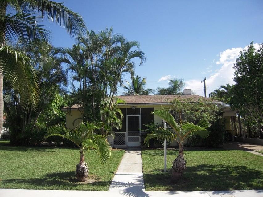 234 Rutland Boulevard, West Palm Beach, FL 33405