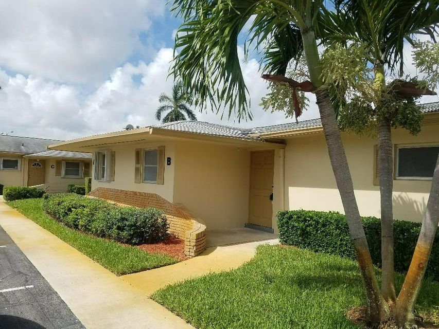 2511 Barkley Drive B, West Palm Beach, FL 33415