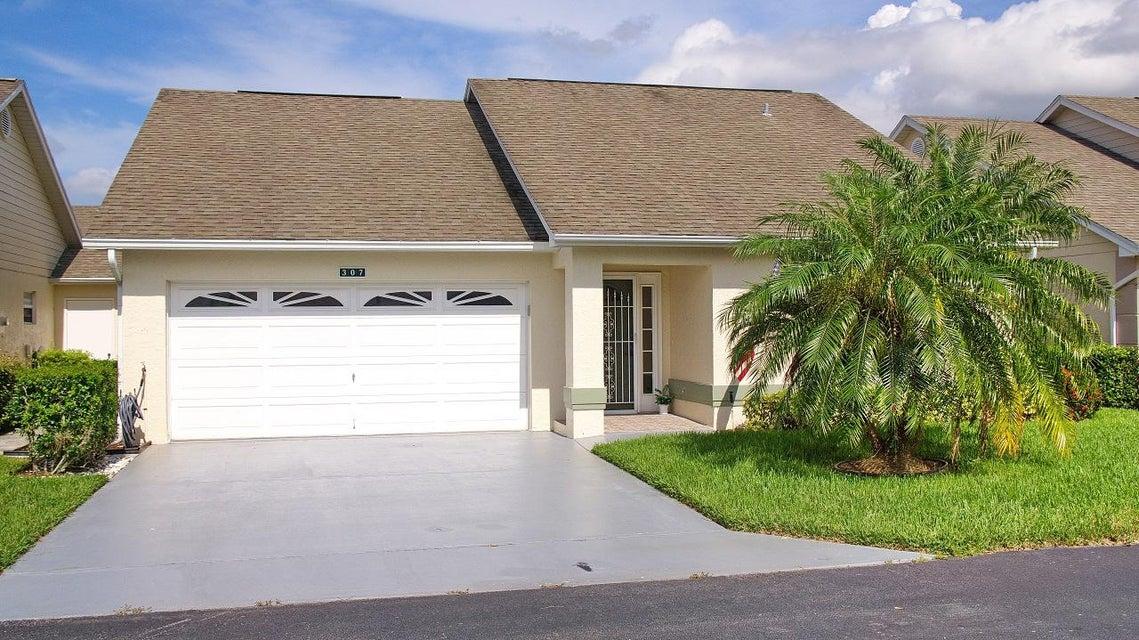 307 NW Tuscany Lane, Port Saint Lucie, FL 34986