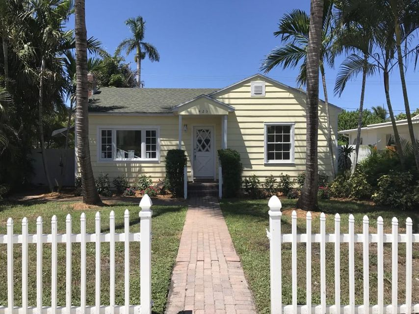 423 34th Street, West Palm Beach, FL 33407