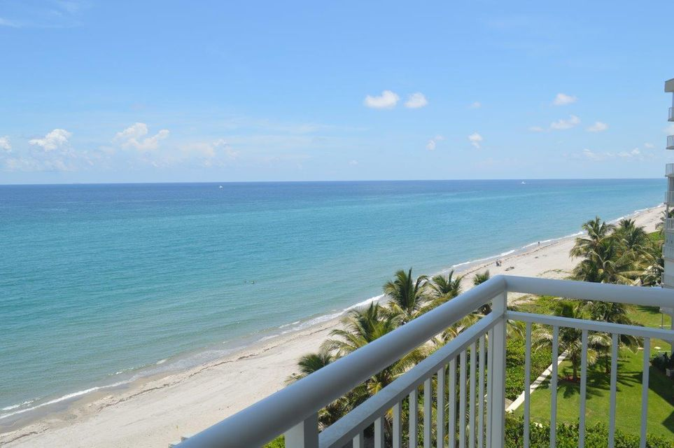 3015 S Ocean Boulevard 6-A, Highland Beach, FL 33487
