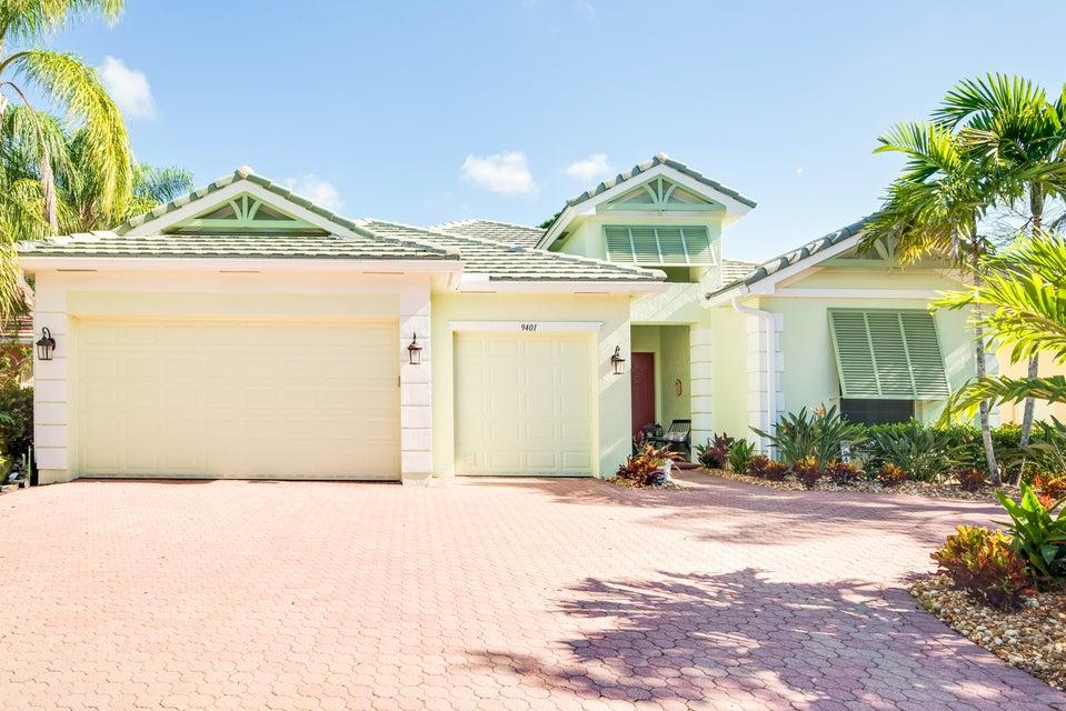9401 Madewood Court, West Palm Beach, FL 33411