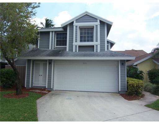 5351 Park Place Circle, Boca Raton, FL 33486