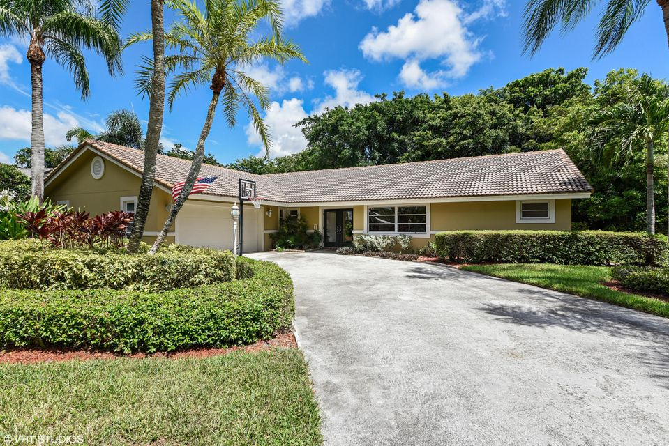 4651 Turnberry Court, Boynton Beach, FL 33436