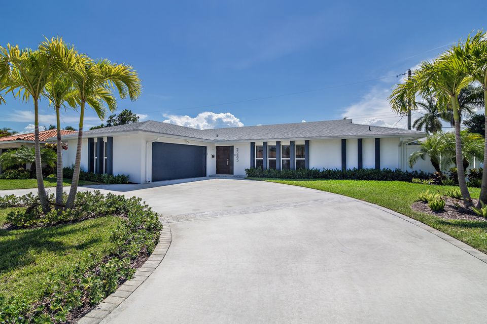 2285 Palm Road, West Palm Beach, FL 33406