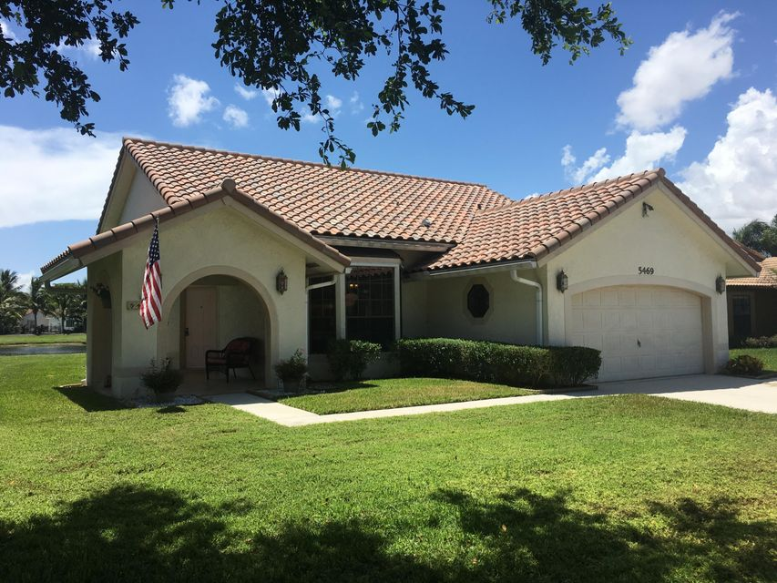 5469 Helene Circle, Boynton Beach, FL 33472