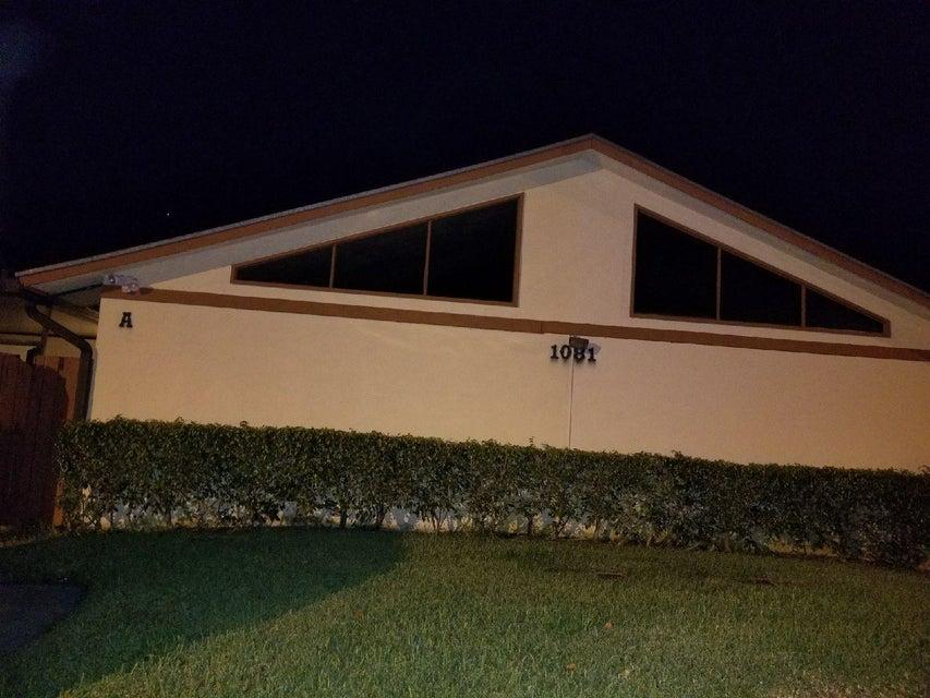 1081 Summit Place Circle Apt A, West Palm Beach, FL 33415