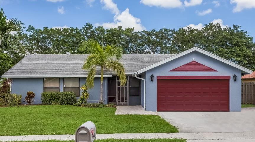 19480 Hampton Drive, Boca Raton, FL 33434