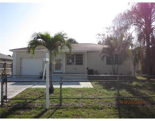 4884 Kirkwood Road, Lake Worth, FL 33461