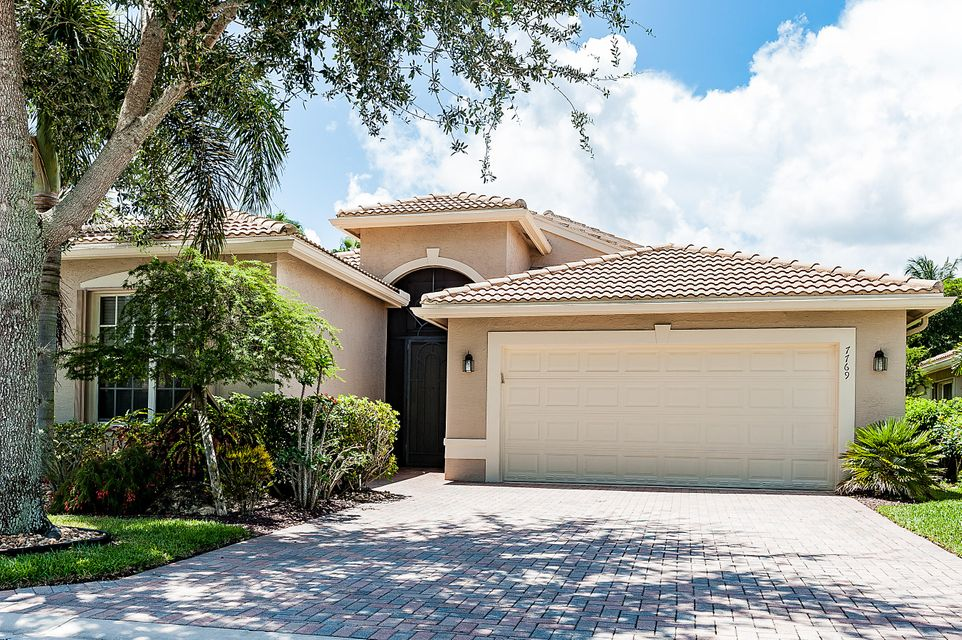7769 Lighthouse Point Lane, Lake Worth, FL 33467