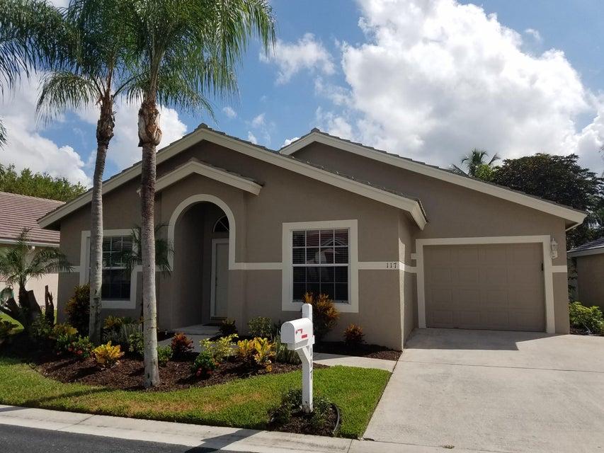 117 Caribe Court, West Palm Beach, FL 33413