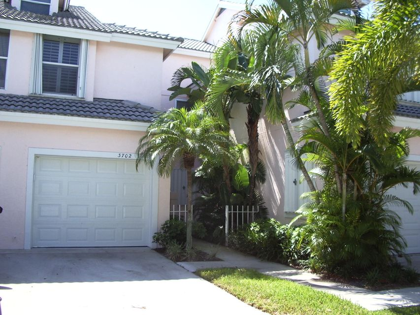 3702 Fairway Drive,Jupiter,Florida 33477,2 Bedrooms Bedrooms,2 BathroomsBathrooms,Townhouse,Fairway,RX-10360638