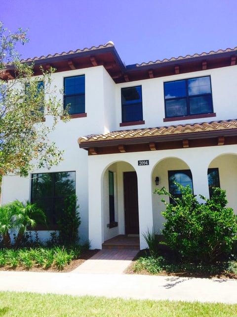 2094 Dickens Terrace, Palm Beach Gardens, FL 33418