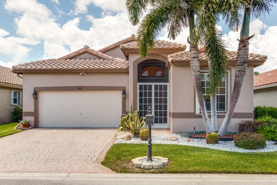 11547 Claria Drive, Boynton Beach, FL 33437