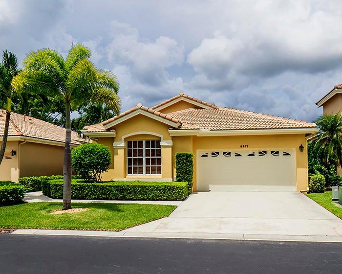 8277 Quail Meadow Way, West Palm Beach, FL 33412