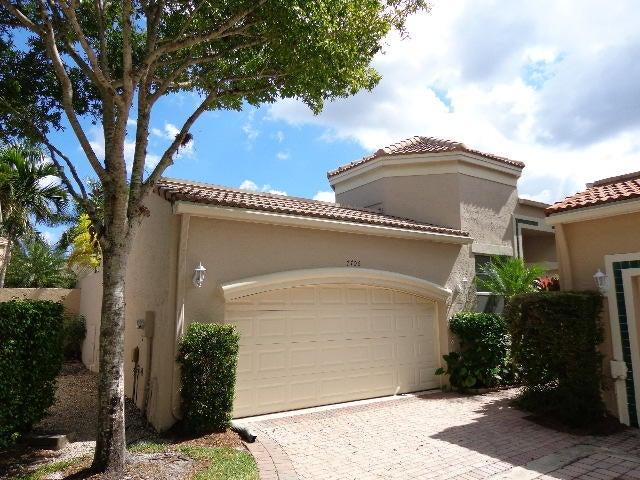 7706 Larkspur Lane, West Palm Beach, FL 33412