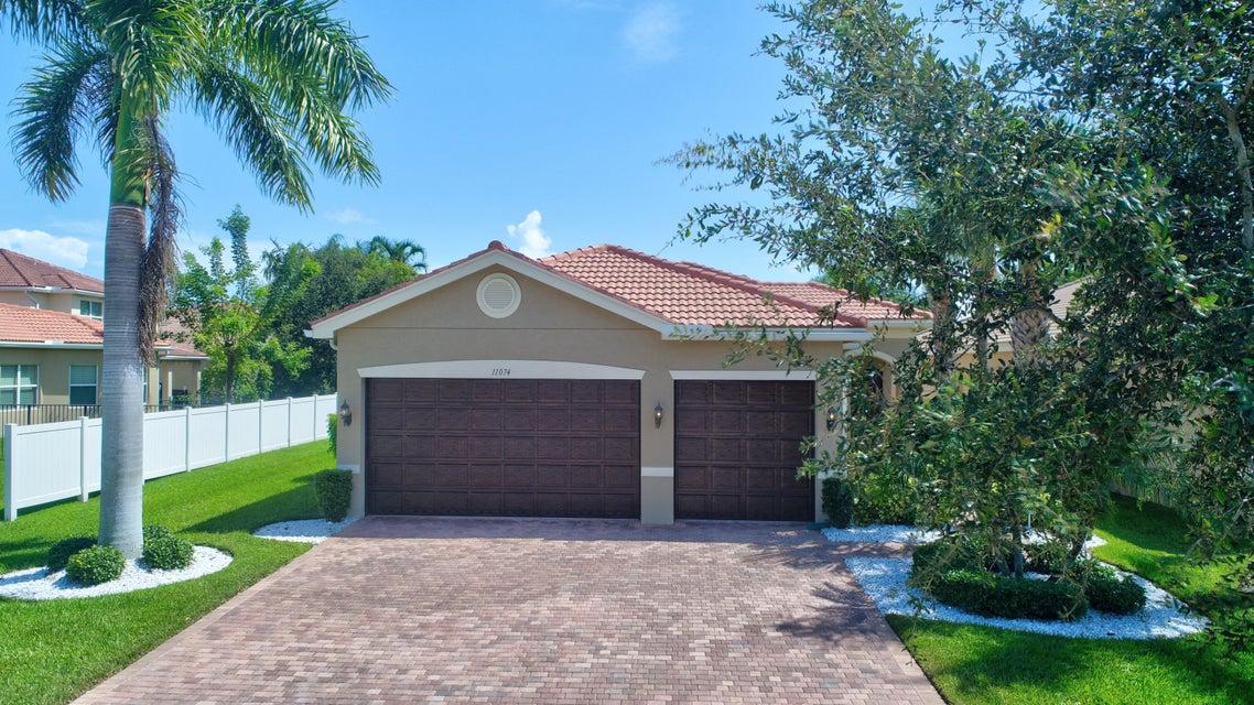 11074 Bitternut Hickory Lane, Boynton Beach, FL 33437