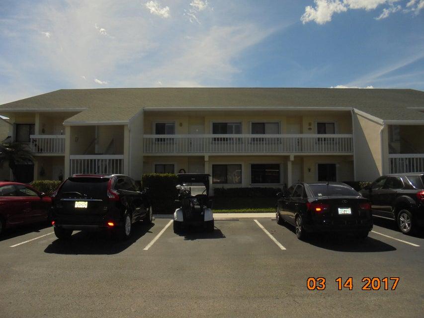 4215 Gator Trace  Unit H Avenue H, Fort Pierce, FL 34982