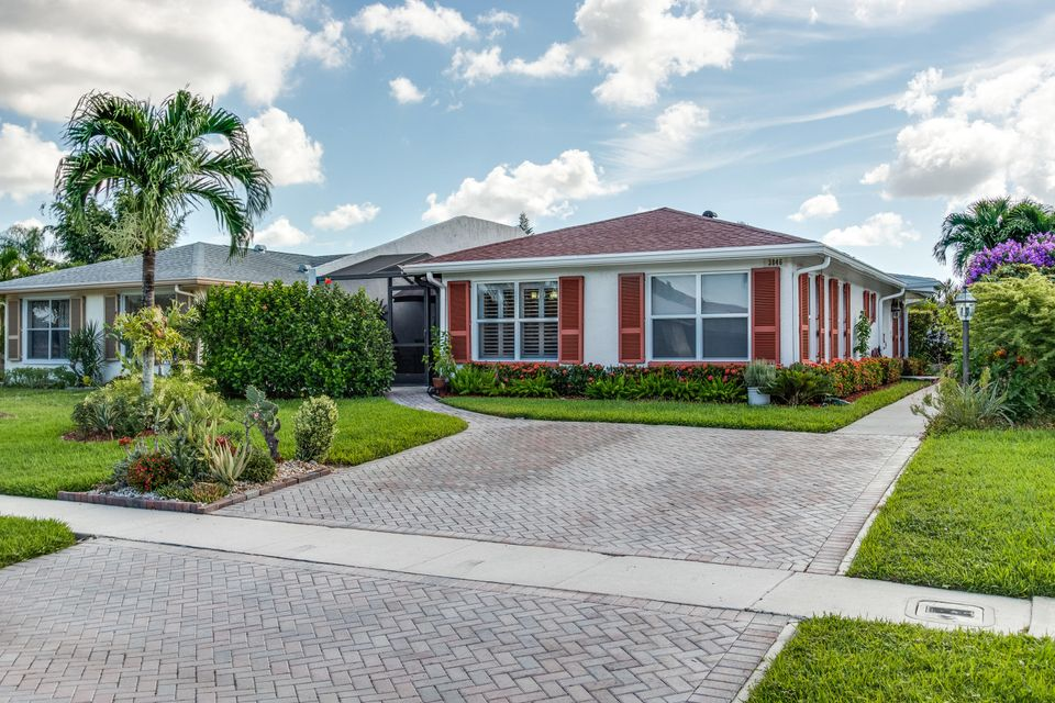 3846 Service Court, Lake Worth, FL 33467