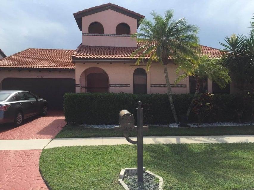 22852 Marbella Circle, Boca Raton, FL 33433