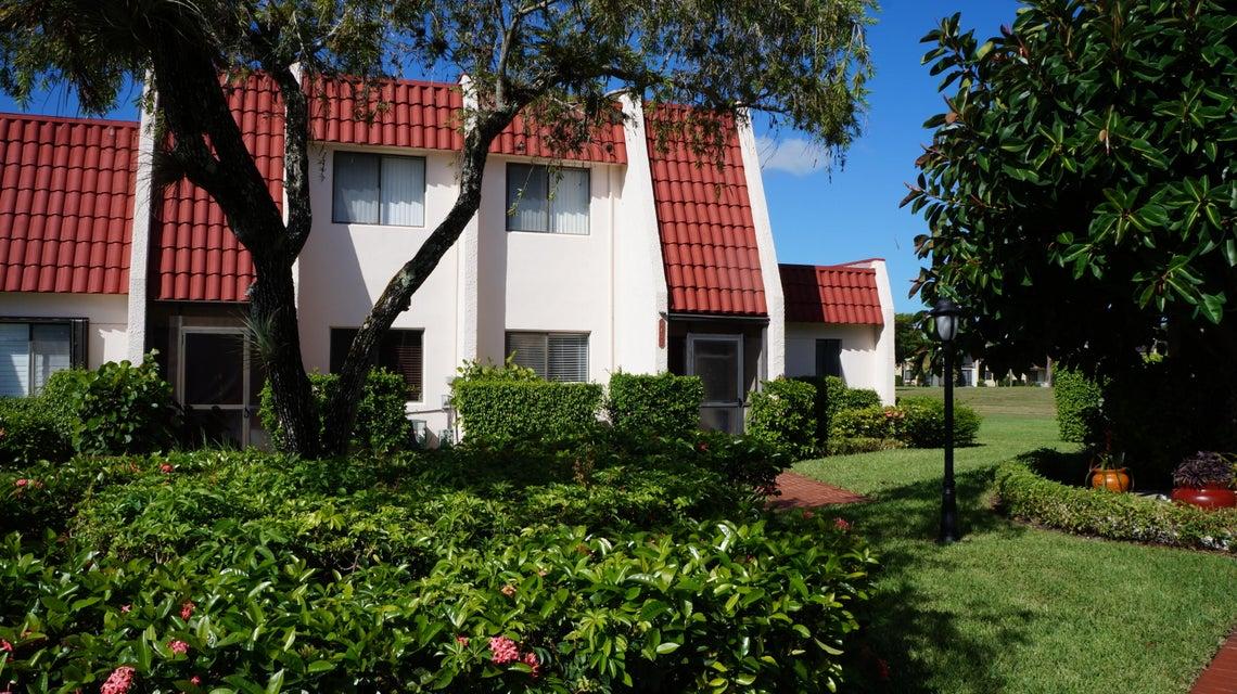 4432 Fountains Drive 4432, Lake Worth, FL 33467