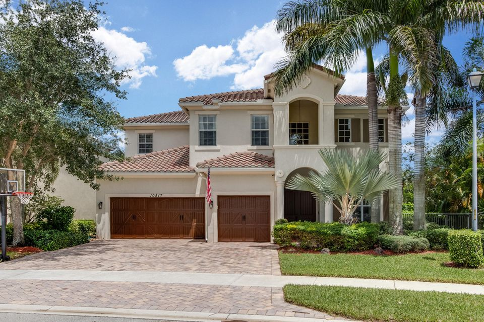 10517 Willow Oak Court, Wellington, FL 33414