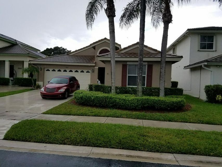 7865 Manor Forest Lane Lane, Boynton Beach, FL 33436