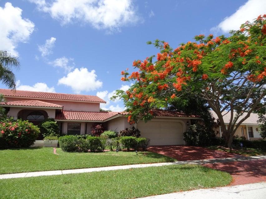 5599 Marbella Drive, Boca Raton, FL 33433