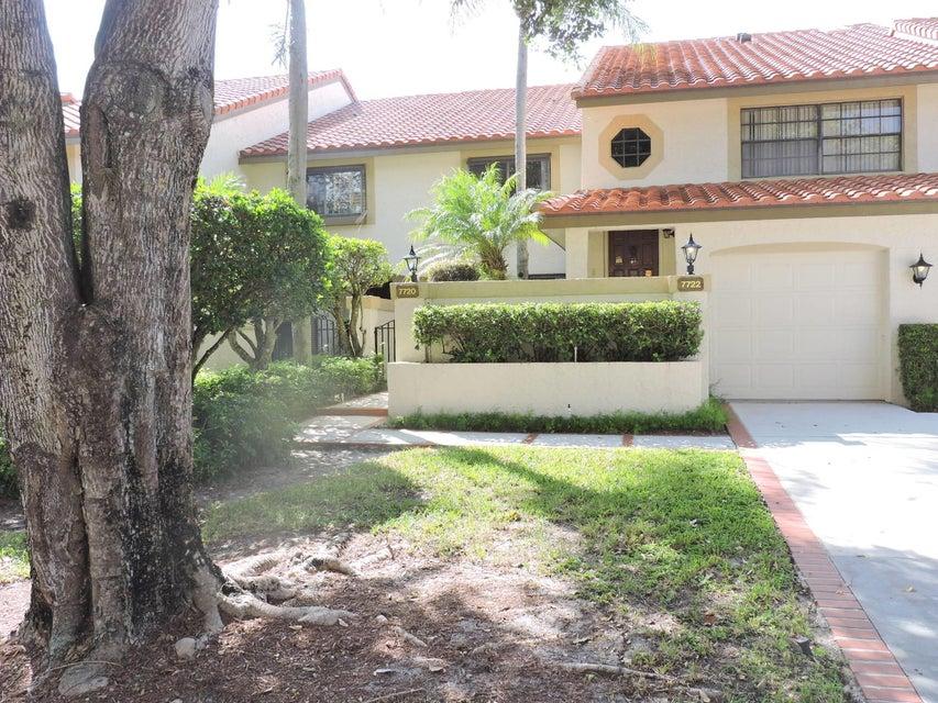 7720  La Mirada Drive Boca Raton, FL 33433