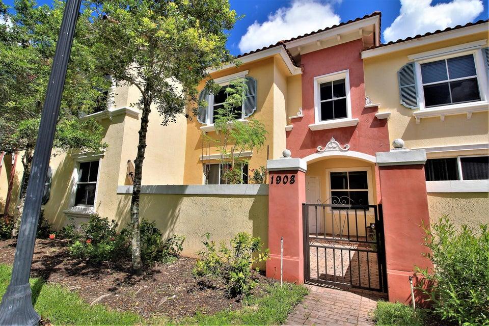 6550 Morgan Hill Trail 1908, West Palm Beach, FL 33411